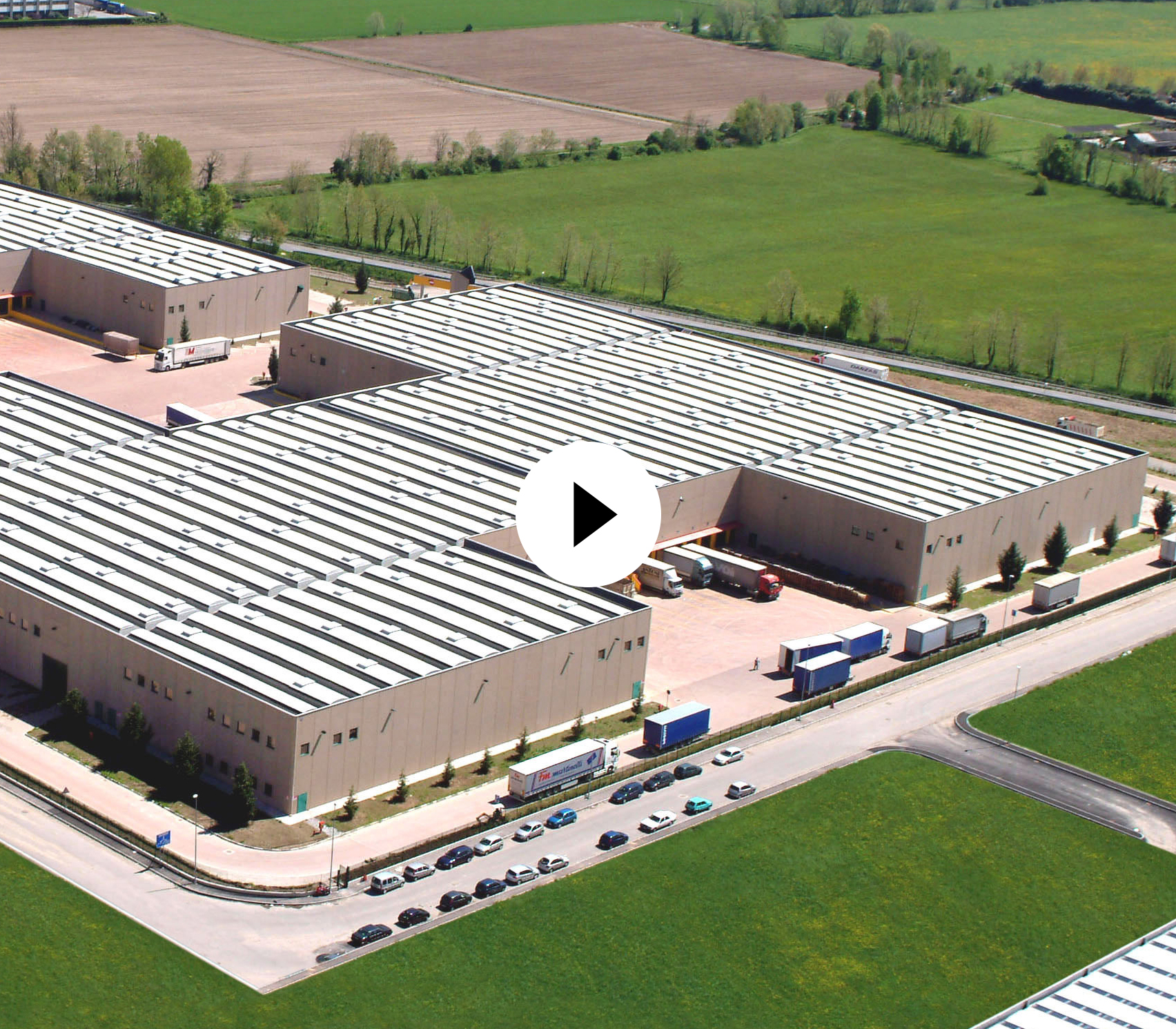 AKNO Business Parks Video Truccazzano