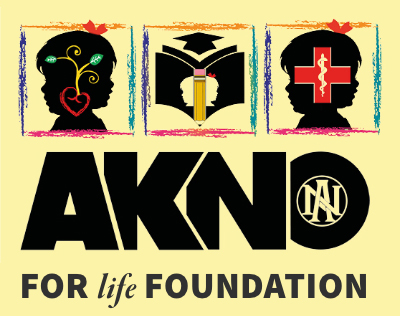 AKNO For Life Foundation: