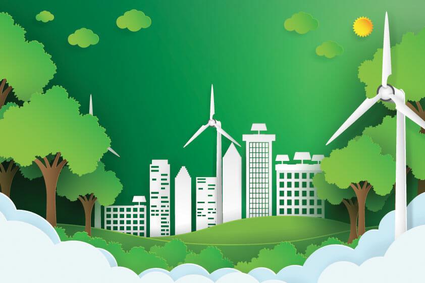Architettura sostenibile e risparmio energetico