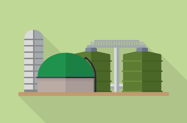 Biogas AKNO ENERGY