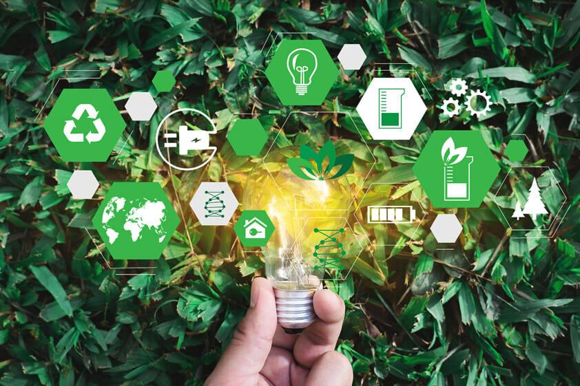 AKNO Energy: ecosostenibilità energetica