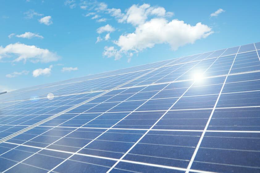 Risparmio energetico Pannelli Fotovoltaici