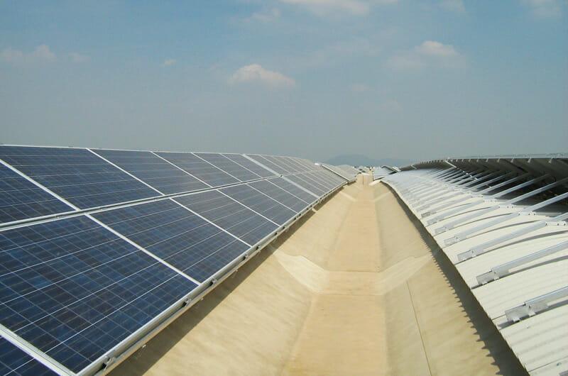 Sostenibilità ambientale progetti edilizi AKNO